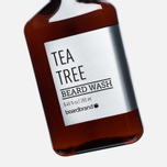Шампунь для бороды Beardbrand Tea Tree 250ml фото- 3