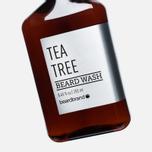 Шампунь для бороды Beardbrand Tea Tree 250ml фото- 3