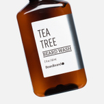 Шампунь для бороды Beardbrand Tea Tree 60ml фото- 3