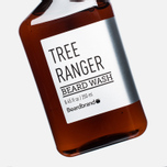 Шампунь для бороды Beardbrand Tree Ranger 250 ml фото- 3