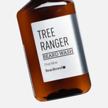 Шампунь для бороды Beardbrand Tree Ranger 60ml фото- 3