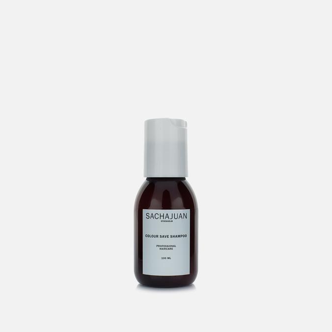 SACHAJUAN Colour Save Hair Shampoo 100ml