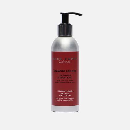 Шампунь для волос Acca Kappa For Strong And Bright Hair 200ml