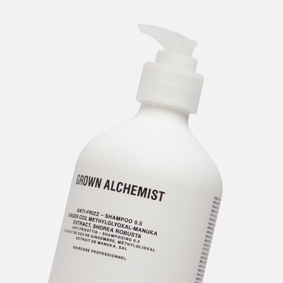 Шампунь для волос Grown Alchemist Anti-Frizz 0.5 Large