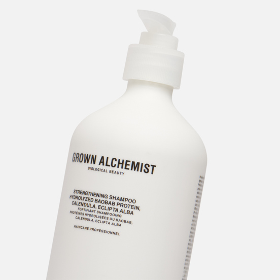 Шампунь для волос Grown Alchemist Strengthening 0.2 Large