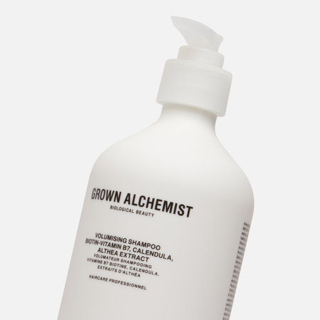 Grown Alchemist Volumising 0.4 Hair Shampoo 500ml