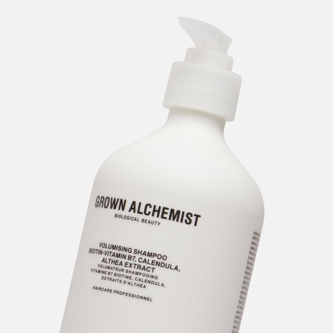Шампунь для волос Grown Alchemist Volumising 0.4 500ml