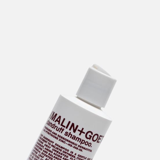 Шампунь для волос Malin+Goetz Dandruff 236ml