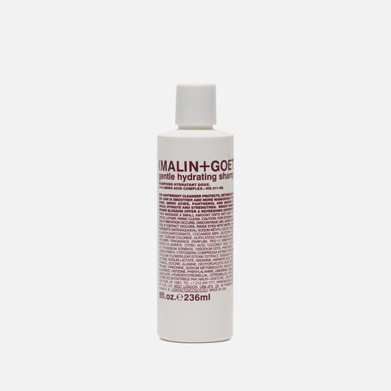 Шампунь для волос Malin+Goetz Gentle Hydrating 236ml