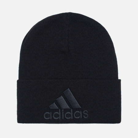 Шапка adidas Originals Badge Of Sport Black