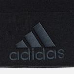 Шапка adidas Performance Badge Of Sport Black фото- 1