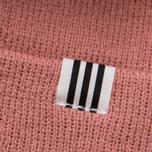 Шапка adidas Originals High Beanie Ash Pink фото- 2