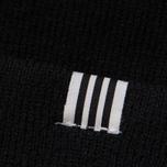 Шапка adidas Originals High Beanie Black фото- 2