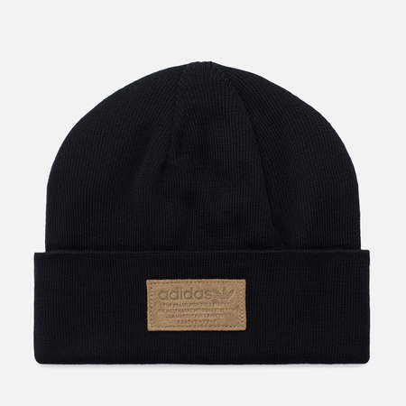 Шапка adidas Originals NMD Beanie Black