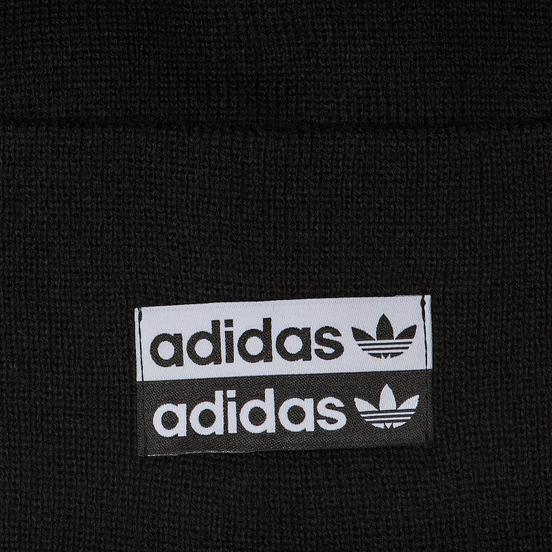 Шапка adidas Originals Vocal Cuff Black/White
