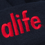 Alife 3D Hat Eclipse Blue photo- 2