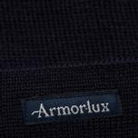 Шапка Armor-Lux Breton Wool Beanie Dark Navy фото- 1