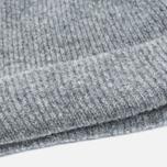 Шапка Armor-Lux Heritage Beanie Slate Grey фото- 2