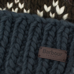 Шапка Barbour Easton Beanie Navy фото- 1