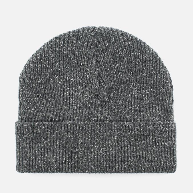 Bleu De Paname Bonnet Hat Steel
