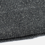 Bleu De Paname Bonnet Hat Steel photo- 1