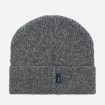 Bleu De Paname Bonnet Hat Steel photo- 3