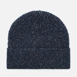 Bleu De Paname Bonnet Hat Marine photo- 0