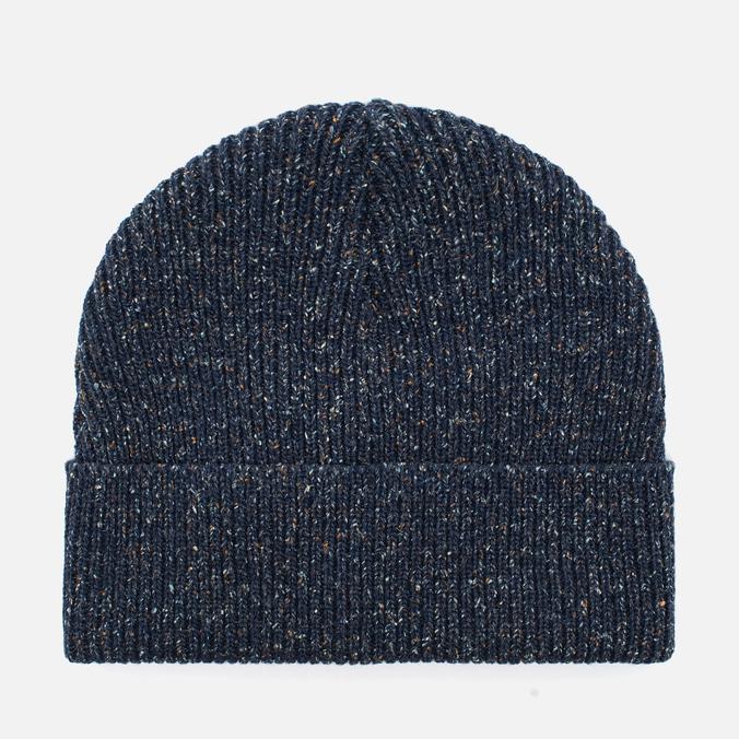 Bleu De Paname Bonnet Hat Marine