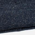 Bleu De Paname Bonnet Hat Marine photo- 1