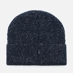 Bleu De Paname Bonnet Hat Marine photo- 3