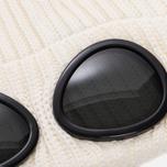 Шапка C.P. Company Goggle Beanie Wool Tapioca фото- 1