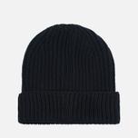 C.P. Company Goggles Hat Black photo- 2