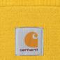 Шапка Carhartt WIP Acrylic Watch Colza фото - 1