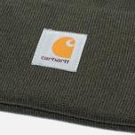 Шапка Carhartt WIP Acrylic Watch Cypress фото- 1