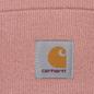 Шапка Carhartt WIP Acrylic Watch Soft Rose фото - 1
