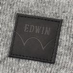 Шапка Edwin Watch Grey Marl фото- 1