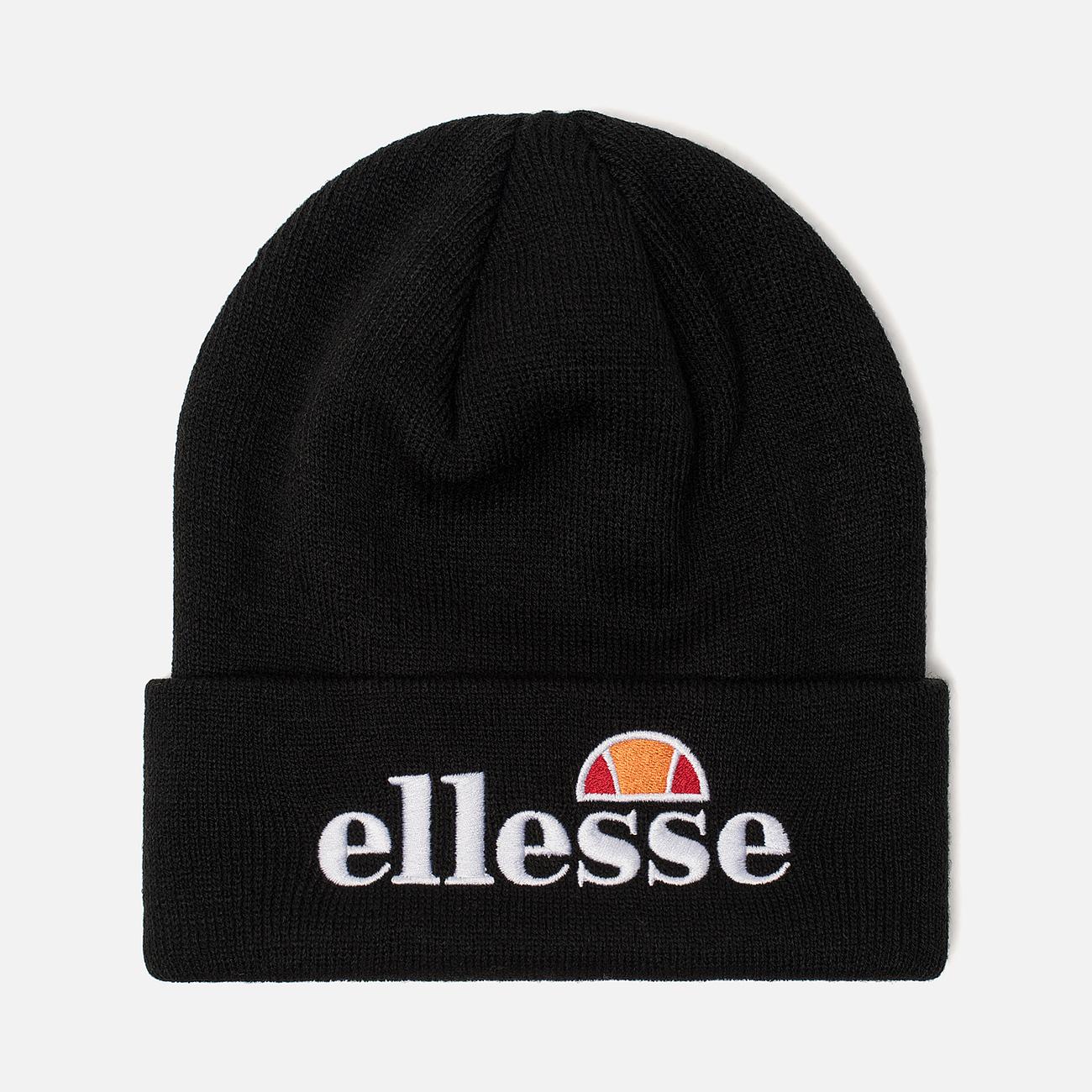 Шапка Ellesse Velly Black
