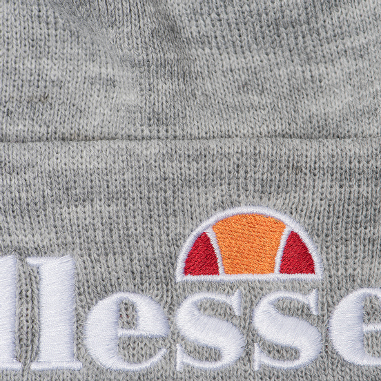 Шапка Ellesse Velly Pom Pom Grey