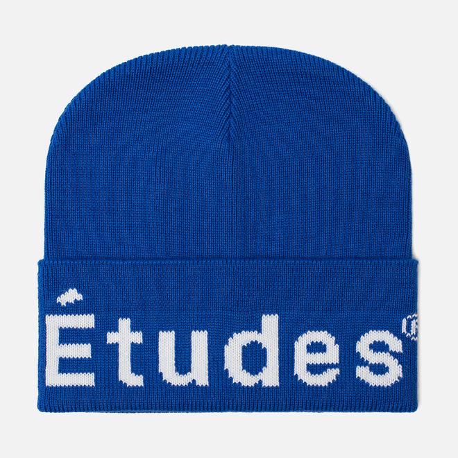 Шапка Etudes Moon Etudes Blue