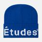 Шапка Etudes Moon Etudes Blue фото - 0