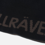 Шапка Fjallraven Are Black фото- 2