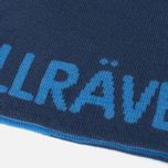 Шапка Fjallraven Are Uncle Blue фото- 2