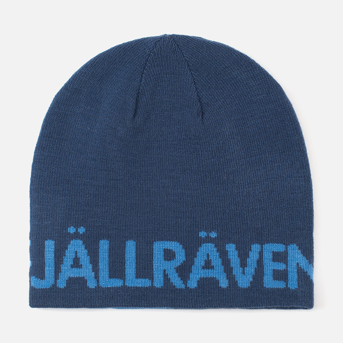 Шапка Fjallraven Are Uncle Blue
