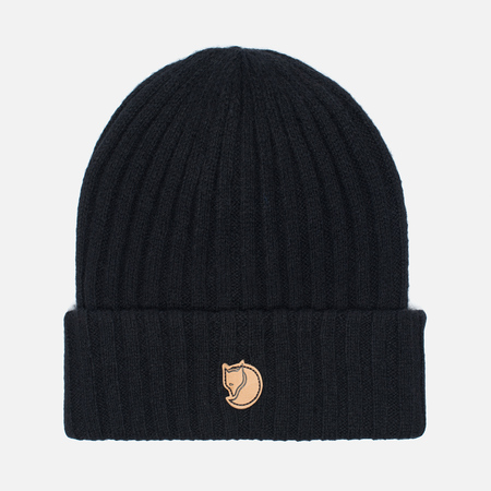 Fjallraven Byron Hat Black