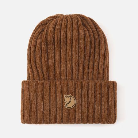 Fjallraven Byron Hat Chestnut