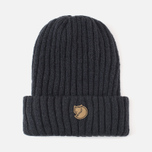 Fjallraven Byron Hat Graphite photo- 0