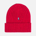 Fjallraven Byron Hat Red photo- 2
