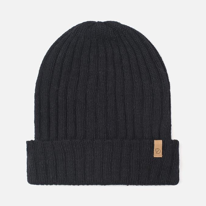 Fjallraven Byron Thin Hat Graphite