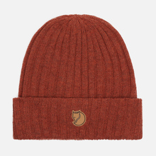 Шапка Fjallraven Byron Wool Autumn Leaf фото- 0