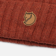 Шапка Fjallraven Byron Wool Autumn Leaf фото- 2